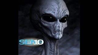 5 Strange Explanations about UFOs and Aliens | Top 5 Countdown