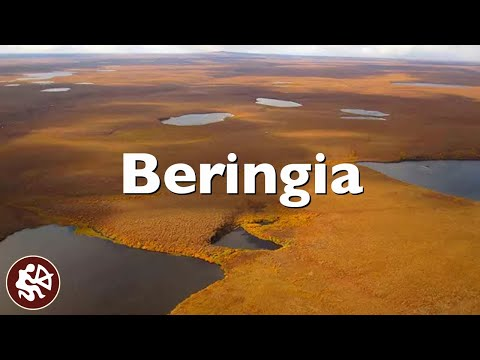 Beringia And The First Peoples
