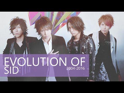 EVOLUTION OF SID (2004 2016)