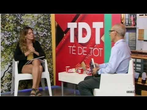 Entrevista a Televisió de Girona - Big Bang amor