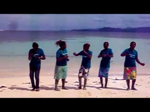 """Rizu Meha ""- Girigoere Music CLIP ( Solomon Islands)"
