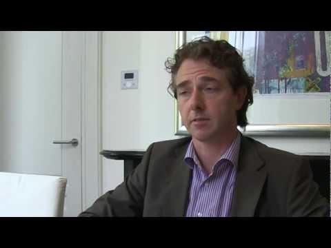 Interview Bart van der Kallen DBC Services