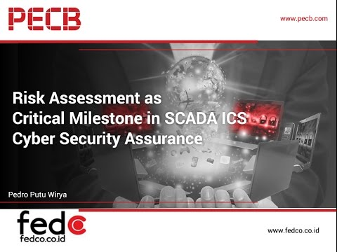 Risk Assessment as Critical Milestone in SCADA ICS Cyber Security Assurance