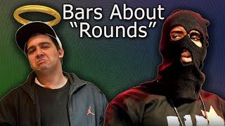 Bars About Rounds - Battle Rap Compilation