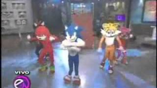 Video Ellos tambien bailan tema de sonic (video original entre nosotras) download MP3, 3GP, MP4, WEBM, AVI, FLV Januari 2018