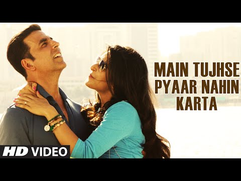 'Main Tujhse Pyaar Nahin Karta' VIDEO Song | Baby - Releasing on 23rd January 2015