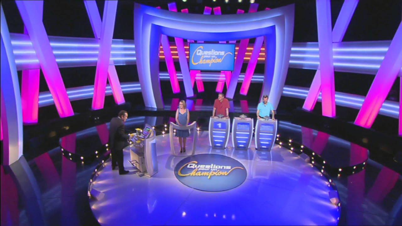 Questions Pour Un Champion Quatre à La Suite 28052015 Youtube