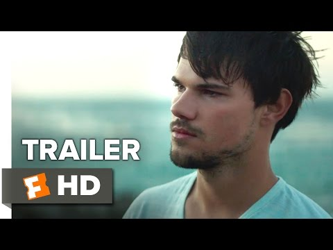 Thumbnail: Run the Tide Official Trailer 1 (2016) - Taylor Lautner Movie