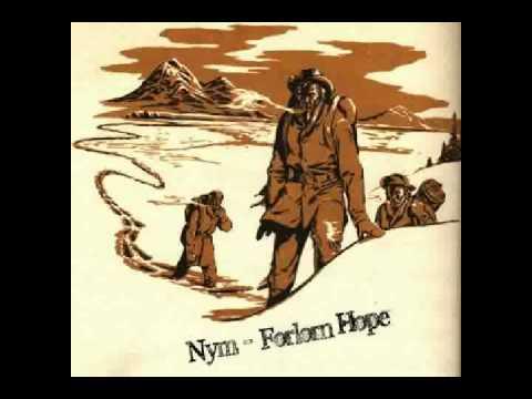 Nym - Warm Blooded Lizard - 10 - Forlorn Hope