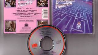 Wrathchild America - Climbin