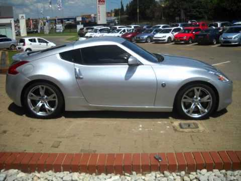 2010 nissan 370z 370z coupe manual auto for sale on auto trader south. Black Bedroom Furniture Sets. Home Design Ideas