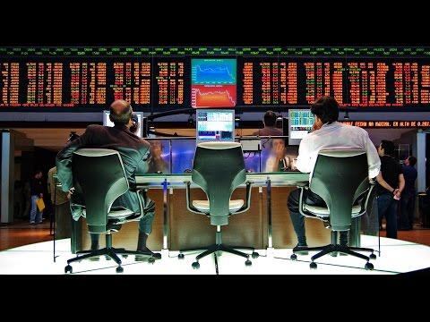 Bolsa de valores de São Paulo - BM&FBOVESPA - Stock Exchange