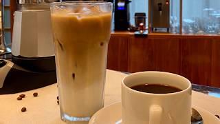 Moka Pot Coffee - The Lounge