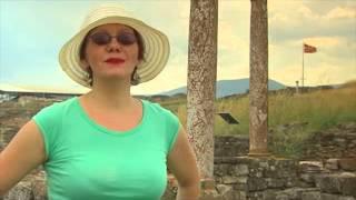Macedonia - Der Balkan Express - ARTE.tv