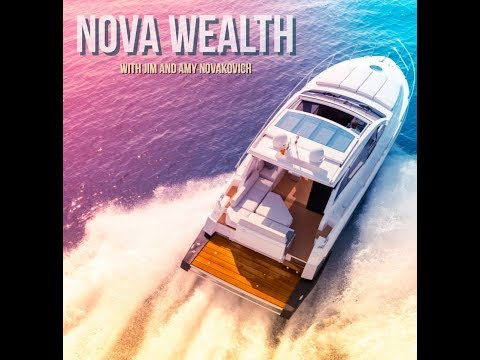 Nova Wealth HOW TO STEER CLEAR OF FRAUD WITH DAVID LISKO