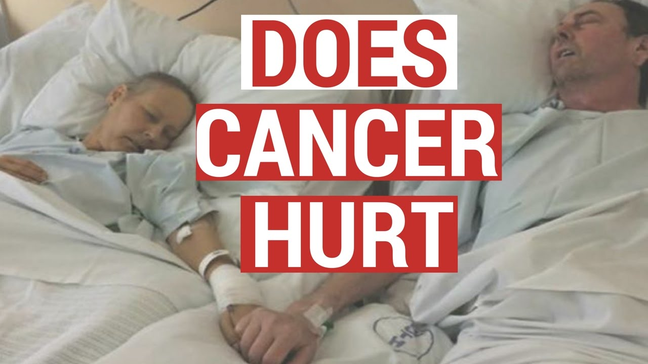 What Does Cancer Feel Like  - Youtube-2531