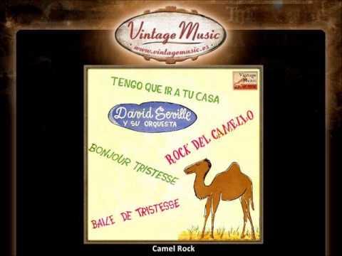 David Seville -- Camel Rock (VintageMusic.es)