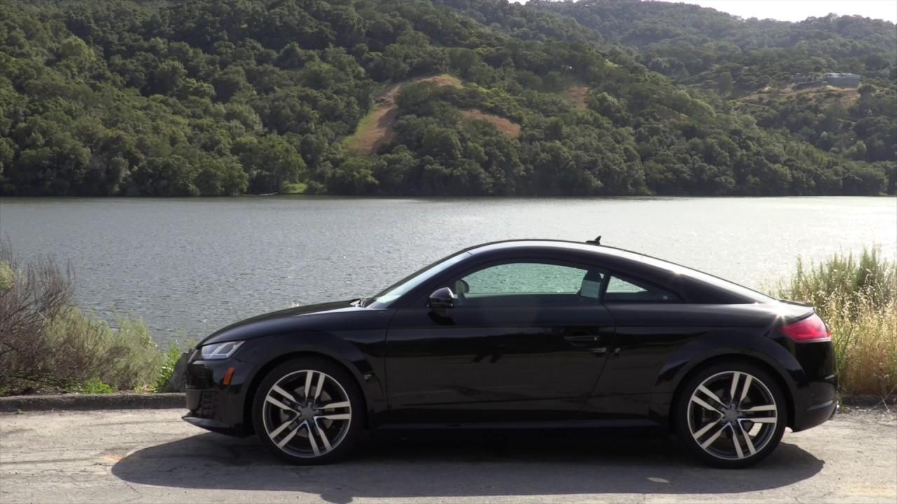 Audi TT Base Model Review YouTube - Audi base model