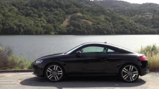 2017 Audi TT Base Model Review