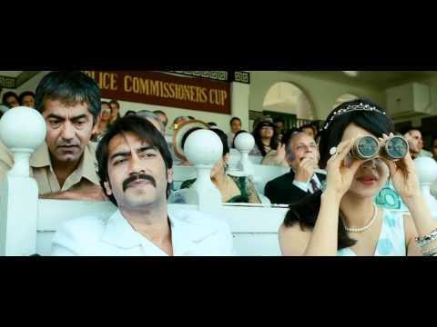 Once Upon A Time In Mumbai (2010) *BluRay* w/ Eng Sub - Hindi Movie - Part 4 thumbnail