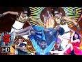 Dhee 10 | Semi Finals | 4th July 2018 | Full Episode | ETV Telugu