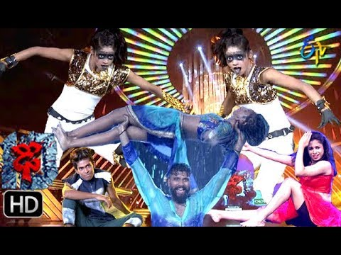 Dhee 10   Semi Finals   4th July 2018   Full Episode   ETV Telugu