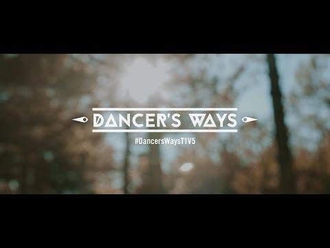 Dancer's Ways | CONVERSATION WITH THE SOUL (Trailer) | Online dance school by Illan Rivière