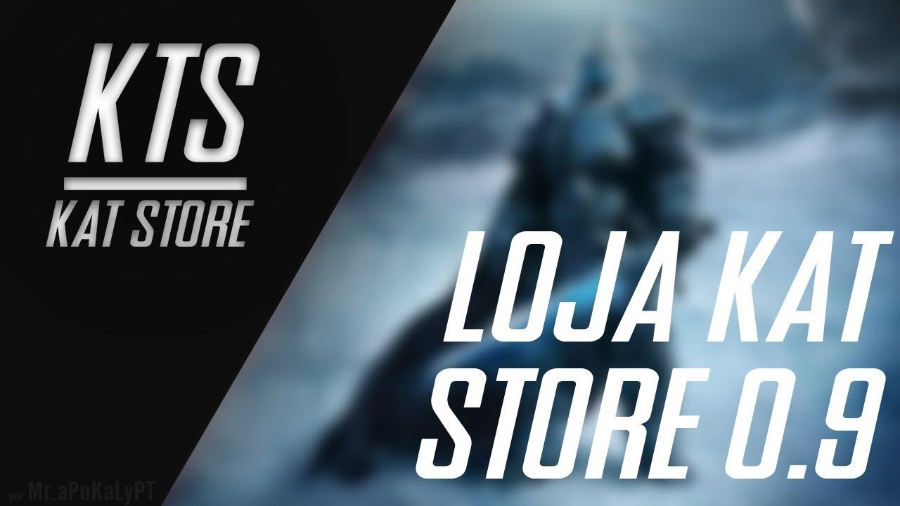 428656e0111 Loja Katstore v0.9 ! DLCs E GAMES BR DIRETO NO PS3 - SUPER SLIM E SLIM