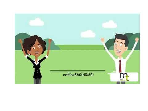 Human Resource Management Software by Mindz Technology