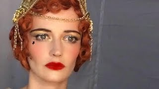 Magical Makeup Looks with THE Eva Green
