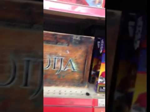 Found Ouija Board In ToysRUs