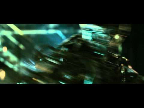Terminator Salvation - Trailer poster