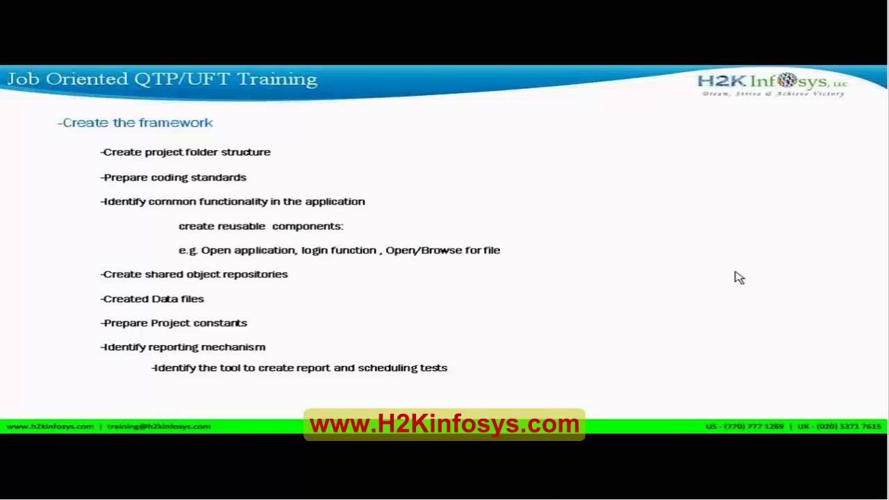 Qtpuft video tutorials introduction to automation testing qtp qtpuft video tutorials introduction to automation testing qtpuft testing tutorial 1 baditri Gallery