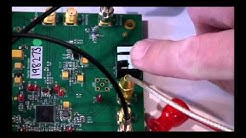QAM RF Demo with 2 PE0002 Hosts - CML Microcircuits.mov