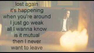 Jessie Ware - Running with lyrics