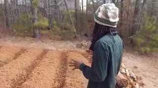 Organic Landscaping: Black Hebrew Israelite in Atlanta Defines Ruach Ecad