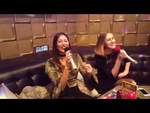 KARAOKE, SHOPPINGMALLS & BUND #07 Reisvlog Shanghai