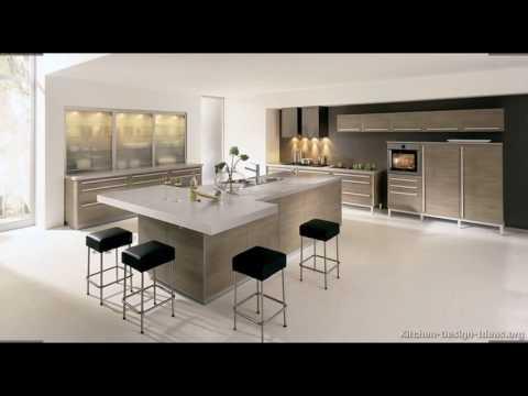 Alno Kitchen Design