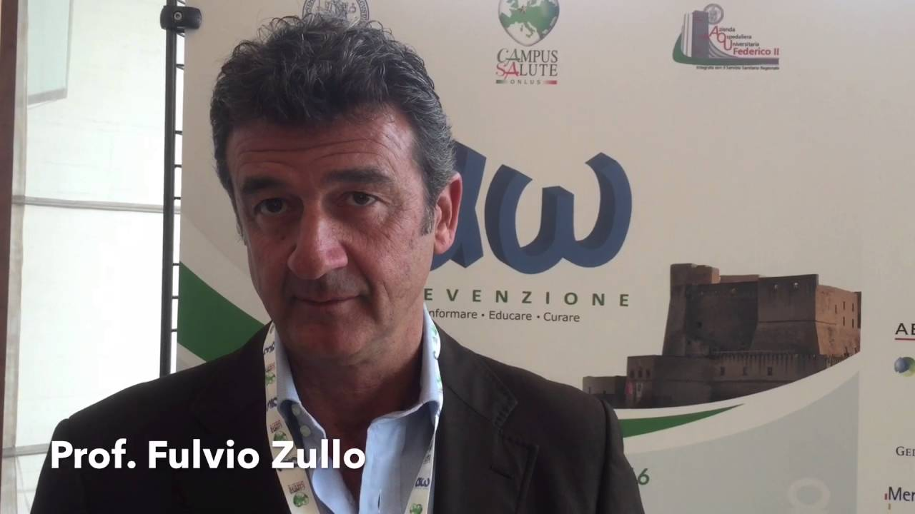 Prof Fulvio Zullo Youtube