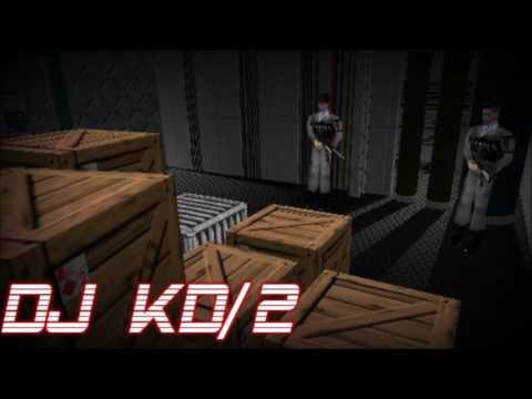 🎵Goldeneye 007 64 Rap Beat - Frigate - DJ KD/2