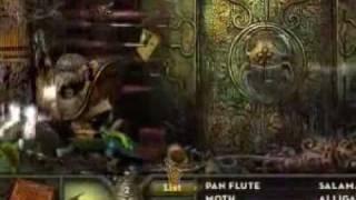 hidden expedition amazon game