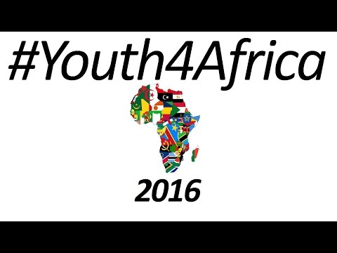 Youth4Africa Commercial