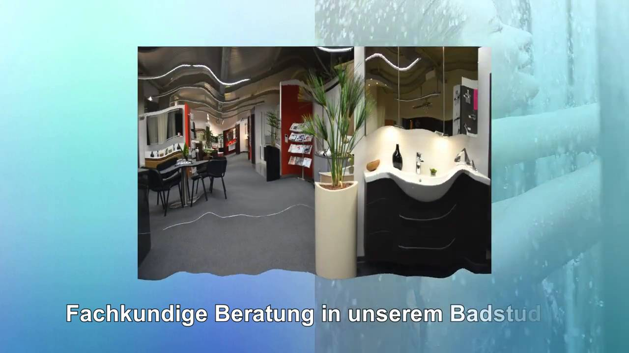 badausstellung in burghaun bei fulda hambach bad. Black Bedroom Furniture Sets. Home Design Ideas