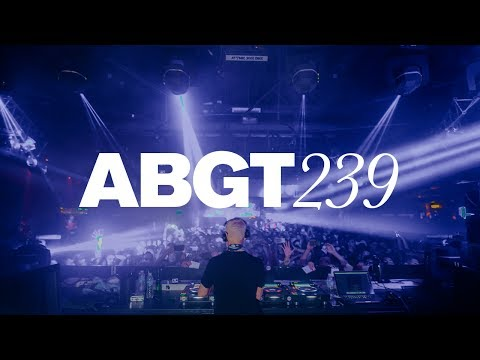 Group Therapy 239 with Above & Beyond and Ruben de Ronde x R