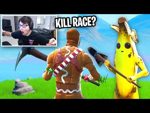 I challenged RANDOM DUOS to get MORE KILLS than me... (i got my best game)