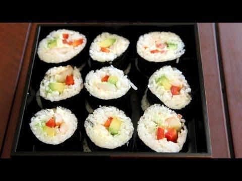 how-to-make-sushi-rice---japanese-recipe---cookingwithalia---episode-242