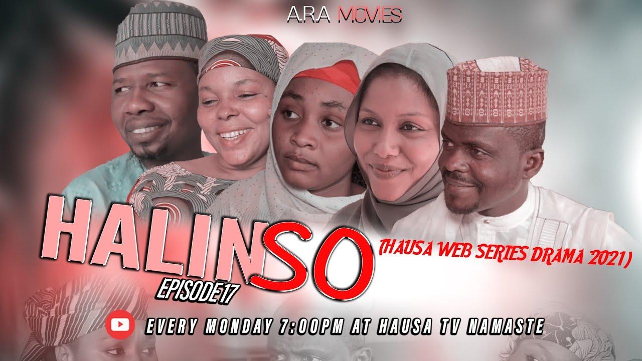 Download HALIN SO  EPISODE 17   Latest Hausa Series 2021 (ALI DADDY) Khadija Yobe @HAUSA TV NAMASTE