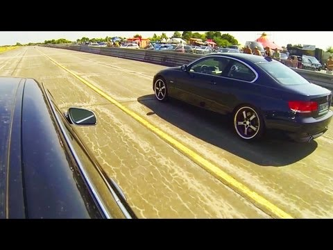 Audi S8 V10 Sound Vs Bmw M6 V10 Exhaust Sound Start Up