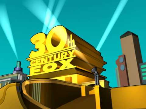 30th Century Fox logo Remake