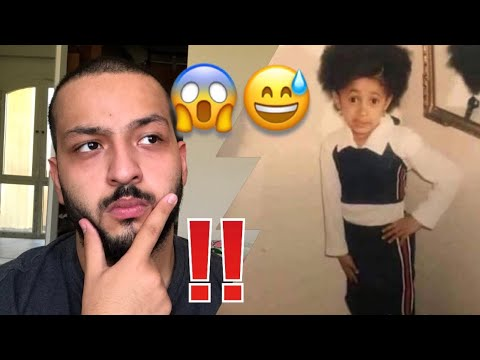 WHO IS CARDI B??!! |!!مين كاردي بي؟؟